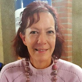 Lucia Carefgnato - Presidente Comprensorio Centro
