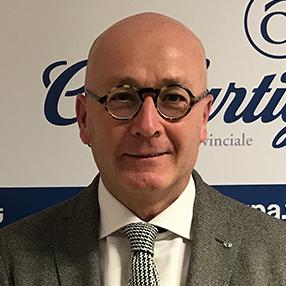 Giandomenico Franchini - Presidente Comprensorio Sud-Ovest