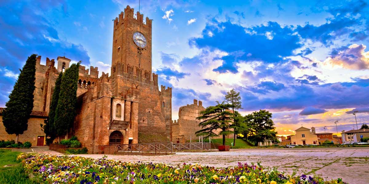 Comprensorio Sud-Ovest Villafranca di Verona