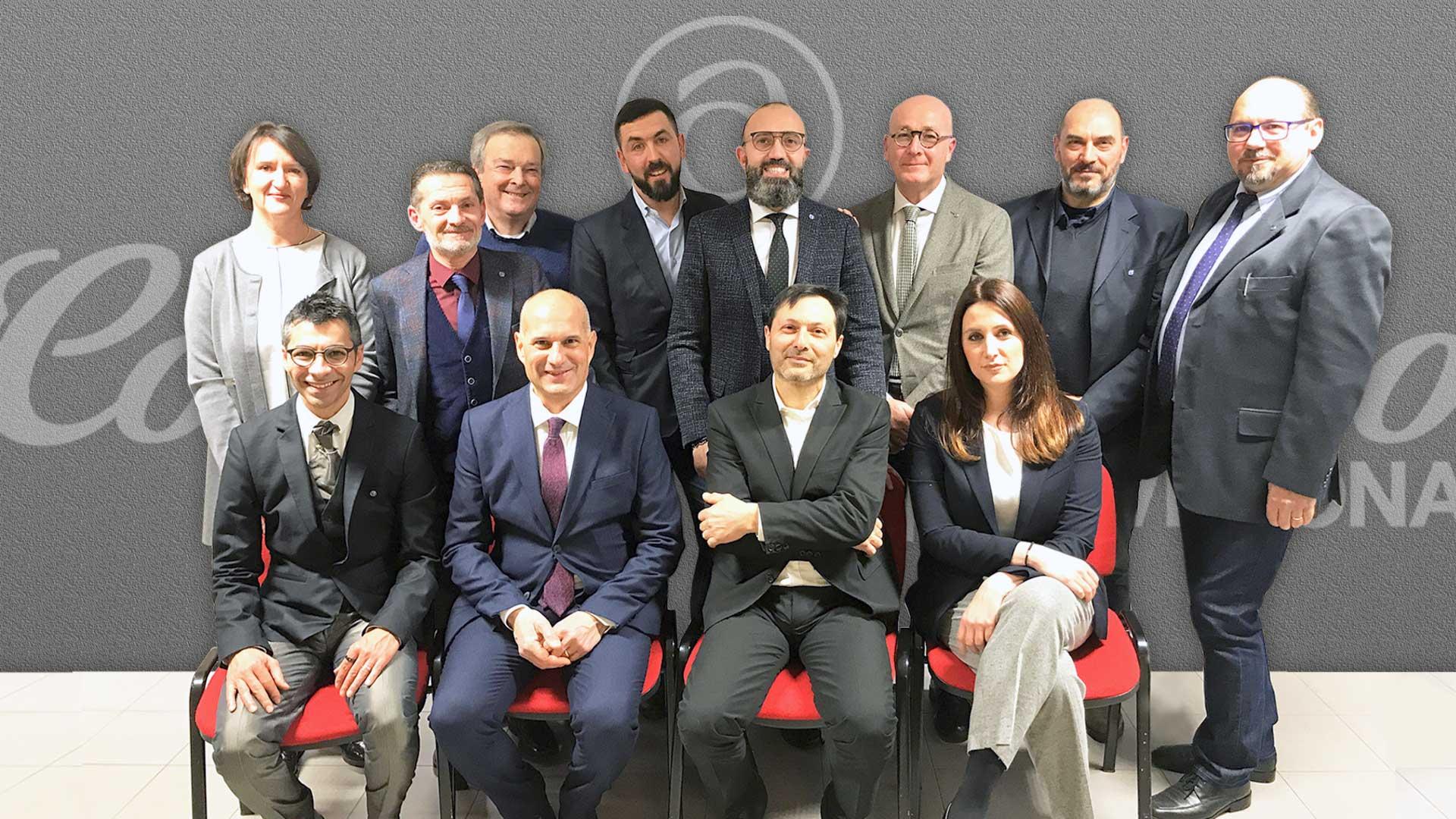 Confartigianato Imprese Verona Giunta 2020