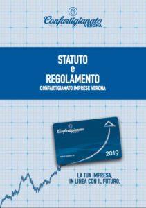 Statuto Confartigianato Imprese Verona
