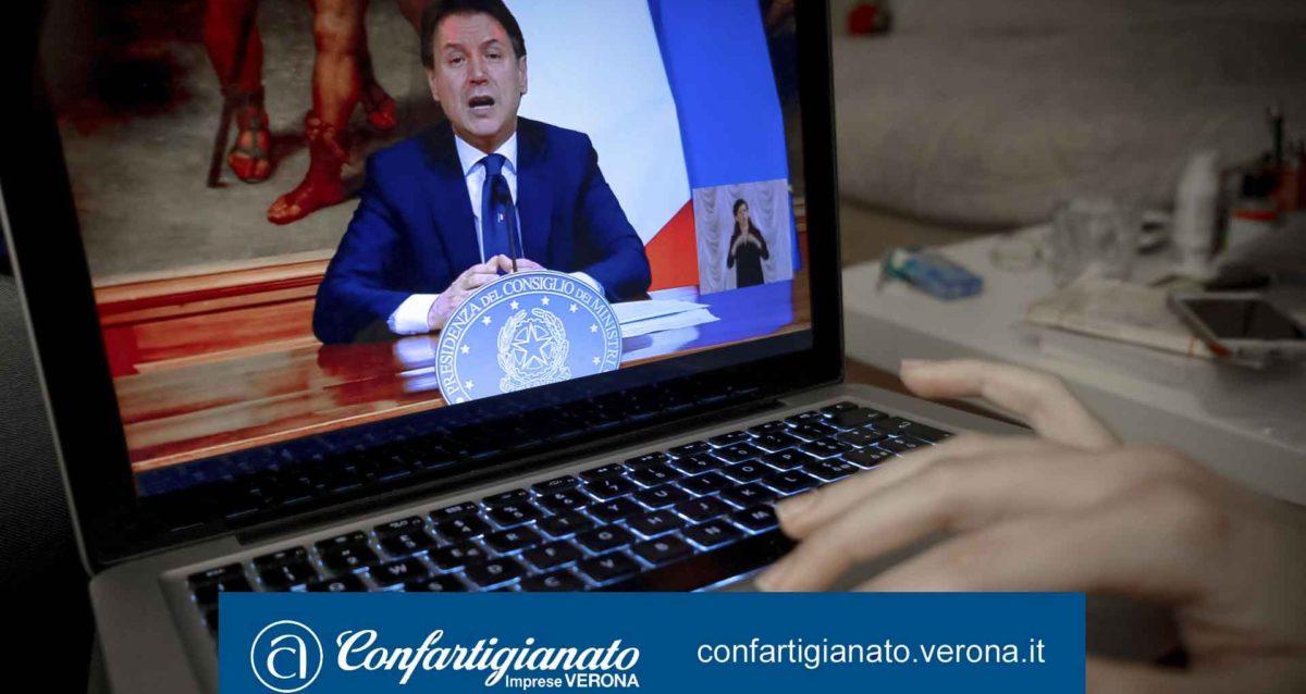 """COVID-19 – Il Decreto Agosto approvato in via definitiva, ma """"salvo intese"""". I punti principali"""