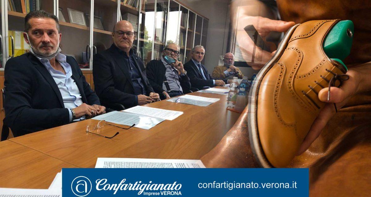 CALZOLAI – Nasce la prima academy per i calzolai del Veneto e d'Italia