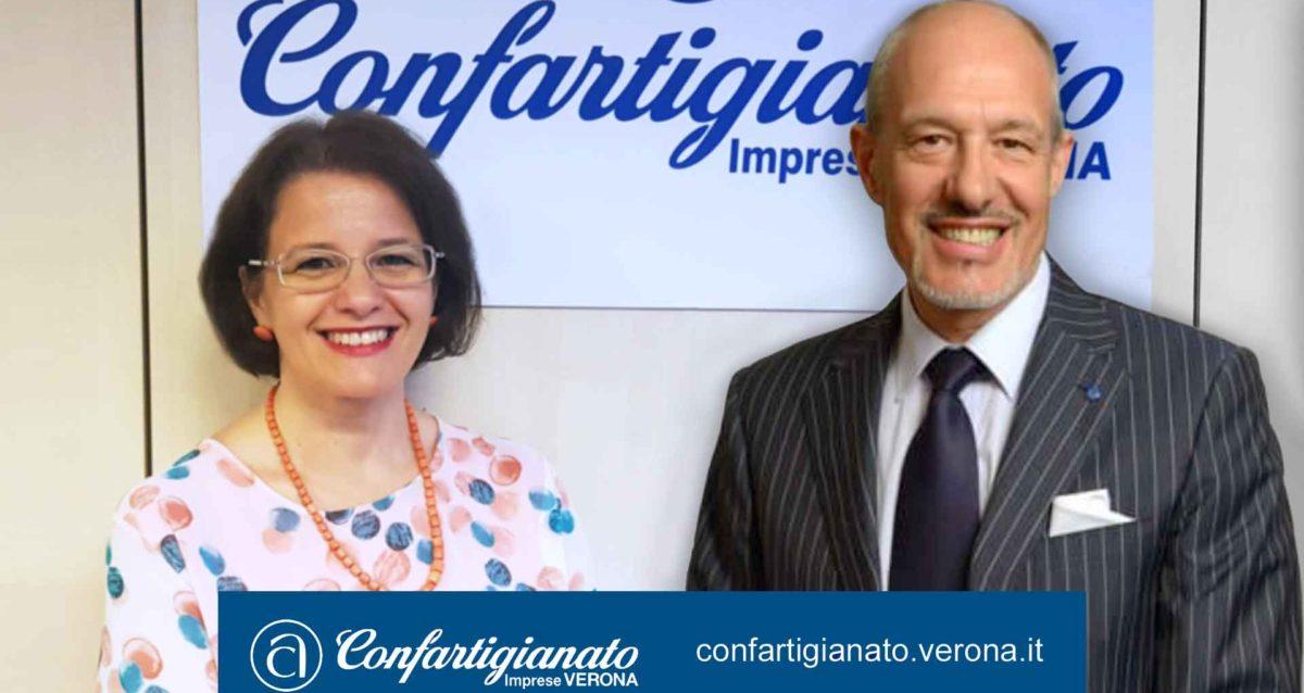 SANI IN VENETO – Morello alla presidenza e la veronese Valeria Bosco nel CdA. Nel veronese, 16.500 iscritti e oltre mezzo milione di euro erogato
