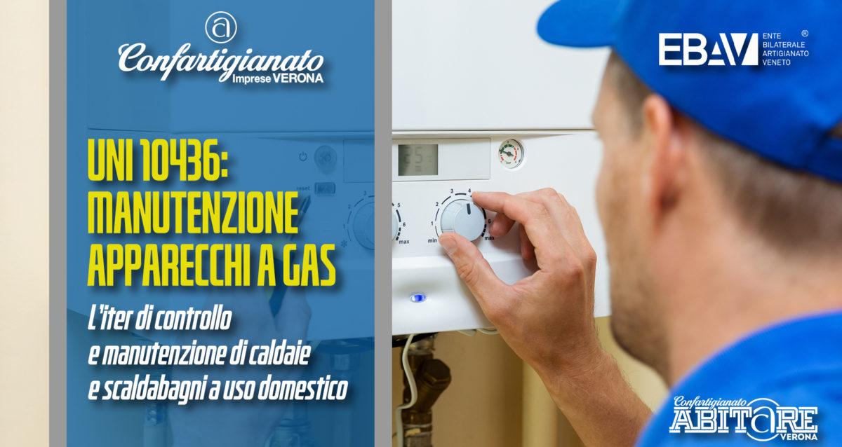 TERMOIDRAULICI-BRUCIATORISTI – Seminario in presenza e online sulla norma UNI 10436 e manutenzione apparecchi a gas: 9 ottobre. Iscriviti subito
