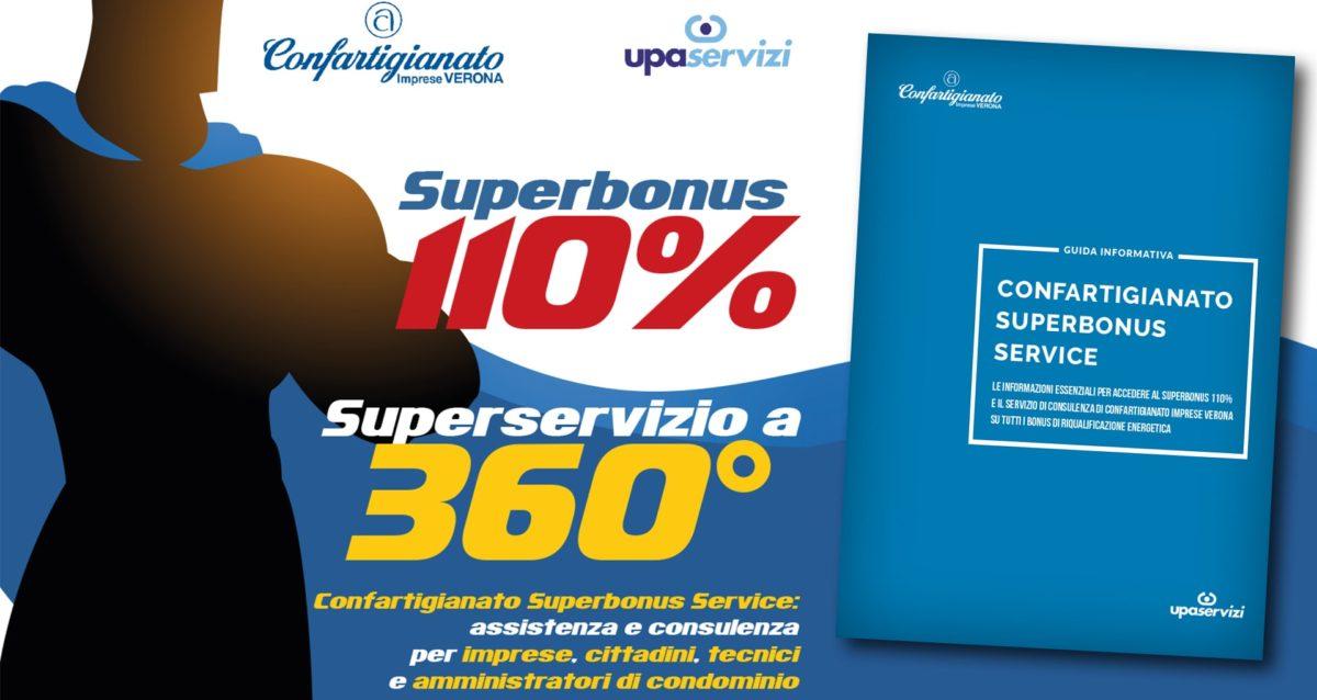 COSTRUZIONI – La Guida rapida al Superbonus 110%, il nostro servizio di assistenza e le novità dalla Legge di Bilancio