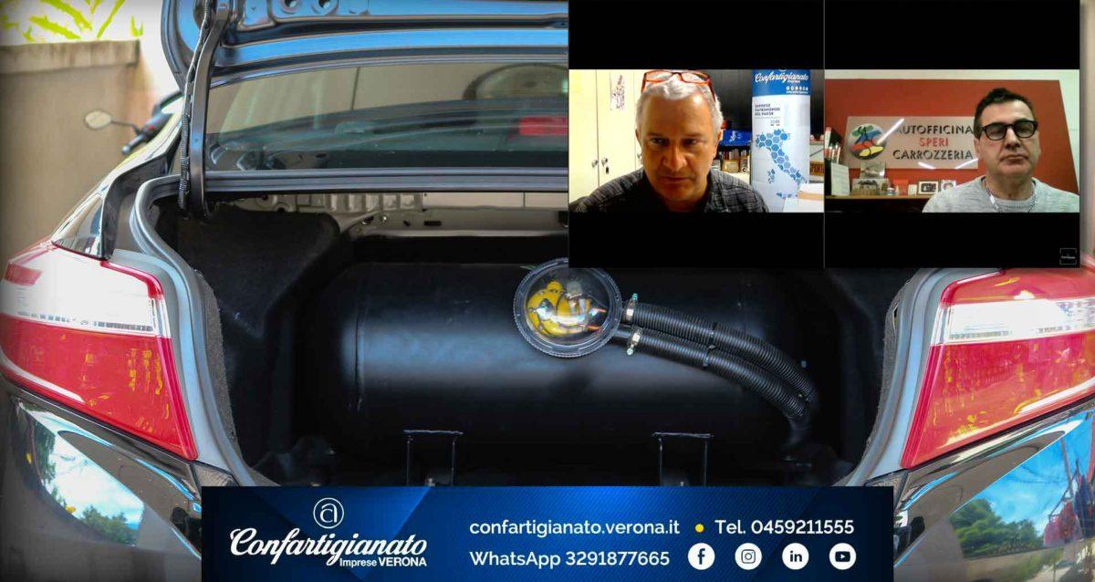 """AUTORIPARATORI – Il video integrale del webinar di successo """"Collaudo e certificazione in officina per alcune modifiche ai veicoli"""""""