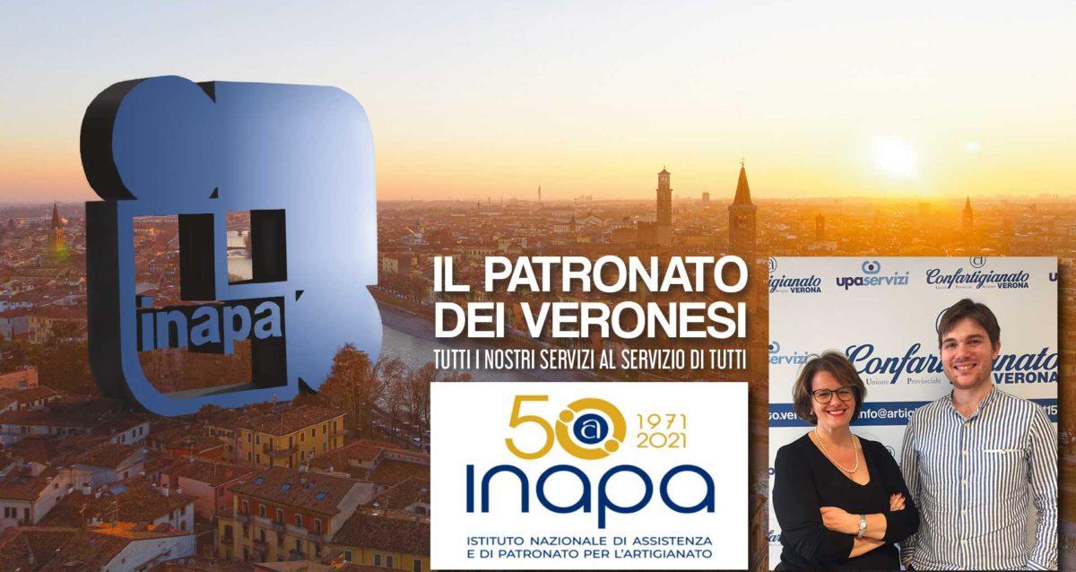 """PATRONATO INAPA – Persone al servizio delle persone: 50 anni di impegno per costruire il futuro. Bosco: """"Negli ultimi anni, risultati straordinari"""""""